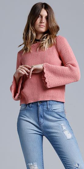 Sweater - Materia